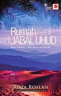 Buku Itu : Jabal Uhud