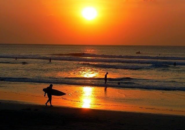 tempat liburan dan rekreasi di Indonesia