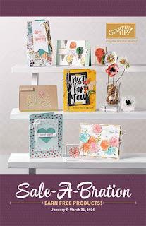 Shop Sale-A-Bration items