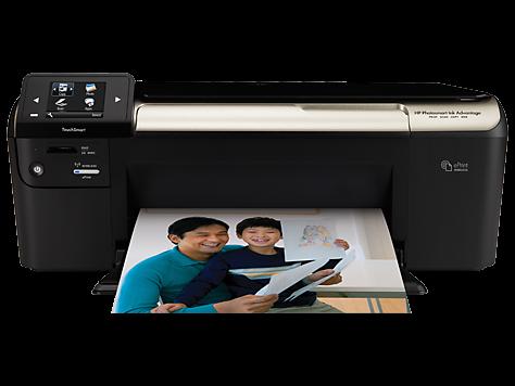 Install HP Photosmart K510a Driver