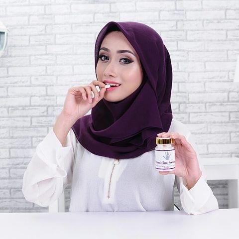 Image result for candy susu kambing kurma madu lima jari