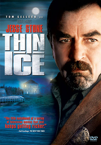 Jesse Stone - Thin Ice 2009 Dual Audio Hindi Movie Download
