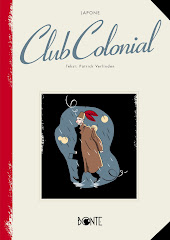 Club Colonial - Ed.Bonte