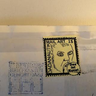Mail Art - Kunst per Post