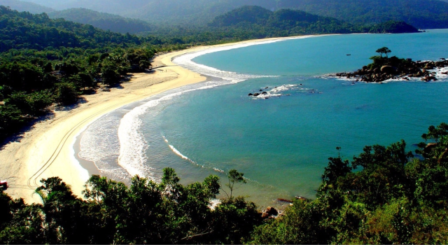 Praias para visitar no Brasil
