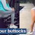 4 TIPS TO GROW THE BUTTOCKS