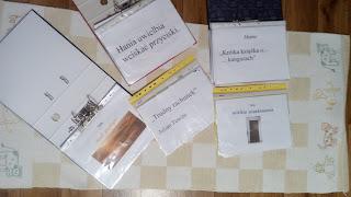 metoda domana, czytanie doman, książki doman