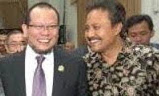 Syaifullah Yusuf & La Nyalla Mattalitti Pasangan Pemimpin Ideal Jawa Timur