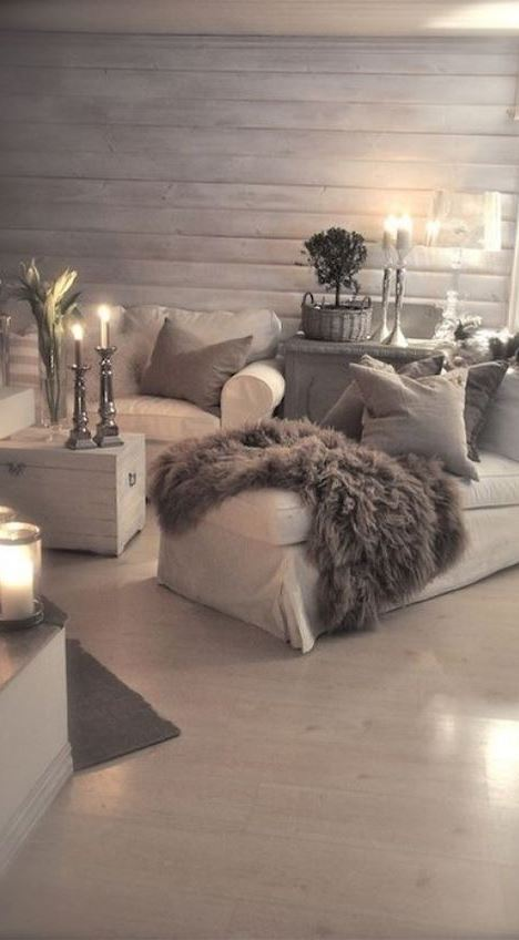 Beautiful Living Room Home Decor that Cozy as well as Rustic Chic Ideas The 40+ Best Ways to Decorate Your Home