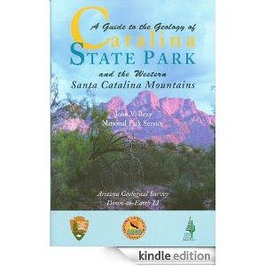 Arizona Geological Survey releases first ebook eBookstore