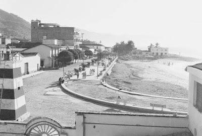 Malecon de Puerto Vallarta