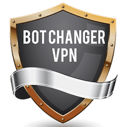 Bot Changer VPN Free VPN Proxy & Wi-Fi Security v1.9.0 Paid APK is Here!