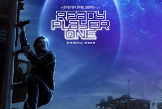 ready player one: warner bros. revela un nuevo poster