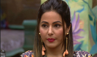 Bigg Boss season 11: Hina Khan Vs Priyank war of words in BB House !!