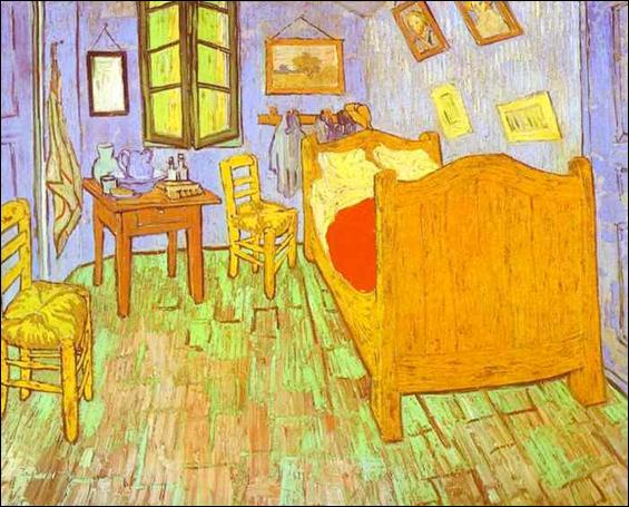 Sedef's Corner: Vincent Van Gogh