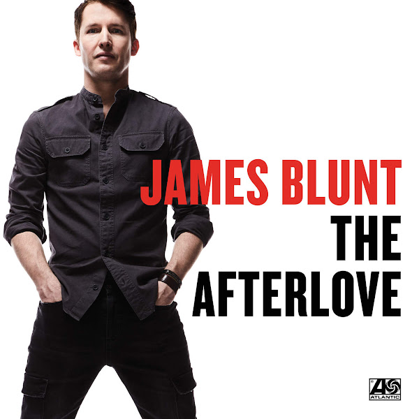 James Blunt - The Afterlove (Extended Version) Cover