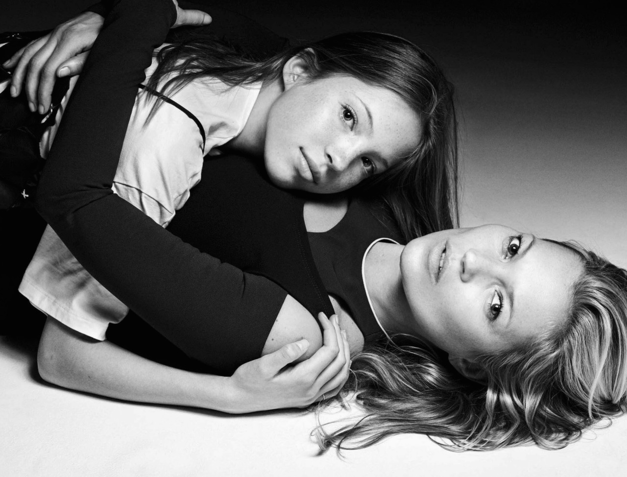 Models Whose Kids Have Appeared in Photo Shoots