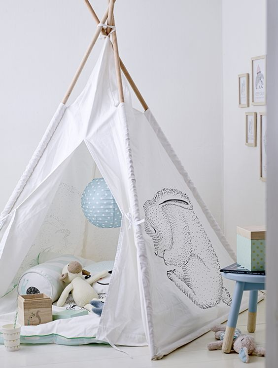 pastele w pokoju dziecka cleo inspire. Black Bedroom Furniture Sets. Home Design Ideas