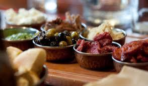 Seasonal Recipe ~ Chorizo Tapas by Mark Sargeant On The Málaga Food Guide