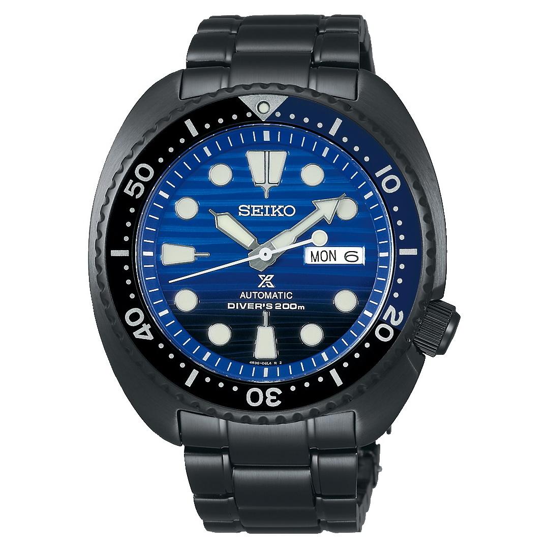 Seiko's new Save the Oceans Black Editions SEIKO%2BProspex%2BDiver%2BTURTLE%2BSave%2Bthe%2BOcean%2BBLACK%2BEDITION%2B01