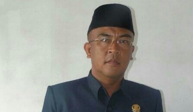 Ketua DPRD Sebut Ada Dugaan Korupsi,  Mana Nih Penegak Hukum?