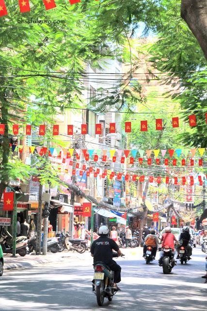 On Motorcycles, Banh Mi and Wars - Ho Chi Minh, Vietnam | blissfulguro