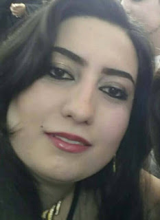 عراقية مقيمة فى النمسا ابحث عن زوج من اصول عربية