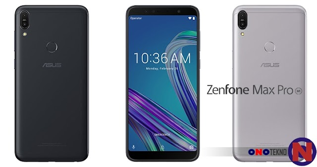 """ASUS ZenFone Max Pro M1 """" Smartphone Gaming Harga Bintang 5 """""""