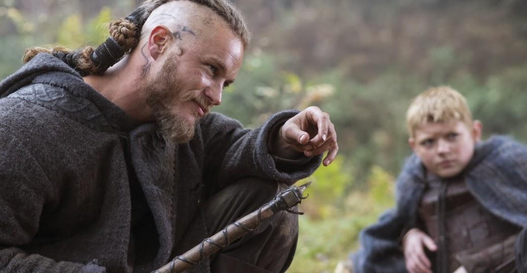 God Of Wednesday Ragnar Lothbroks Viking Style