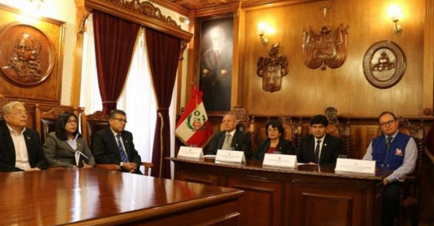 UNSA: Universidad San Agustín de Arequipa sancionará acoso sexual en sus aulas