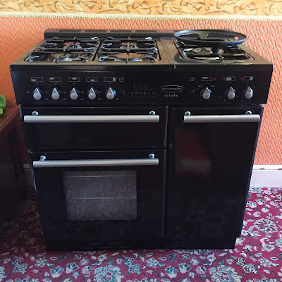 cheap Rangemaster from eBay