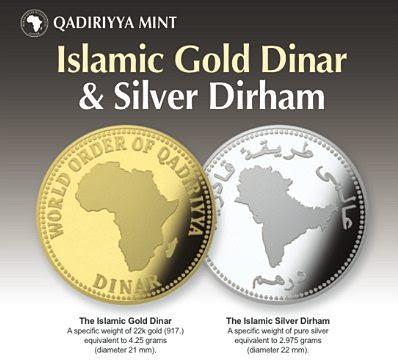 Zakat: dinar #2