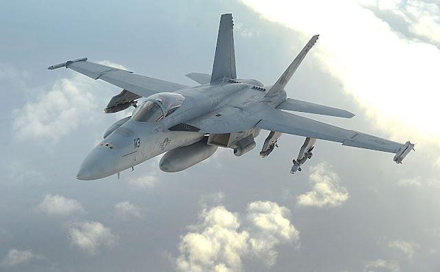 f/a-18 us navy