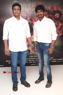 Maragadha Naanayam Tamil Movie Audio Launch Event  0014.jpg