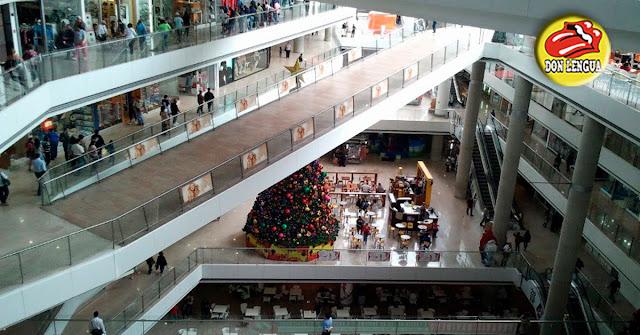 Joven se suicidó en el Centro Comercial Millenium de Los Dos Caminos