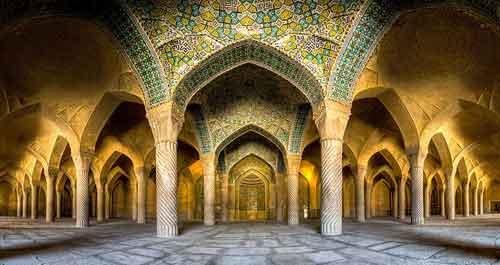 Tuntunan Shalat Tahiyatul Masjid