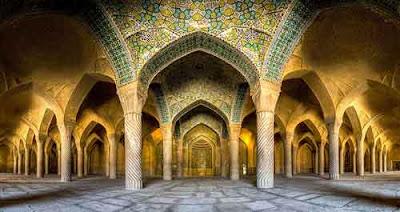 hukum-shalat-tahiyatul-masjid