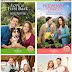 "Which Hallmark ""Spring Fling"" Movie did You *Like* Best? #YourTake"