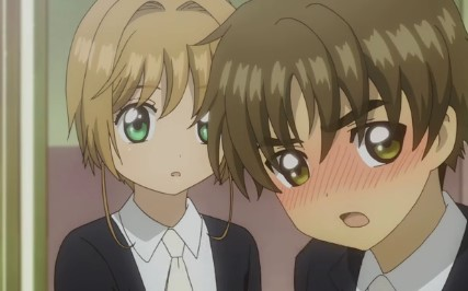 Sakura Card Captors: Clear Card-hen – Episódio 19