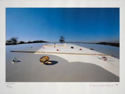 Franco Fontana - fotolitografia firmata