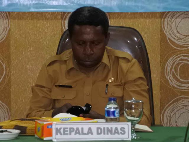 Pembudidaya Rumput Laut di Papua Diminta Tingkatan Produksi