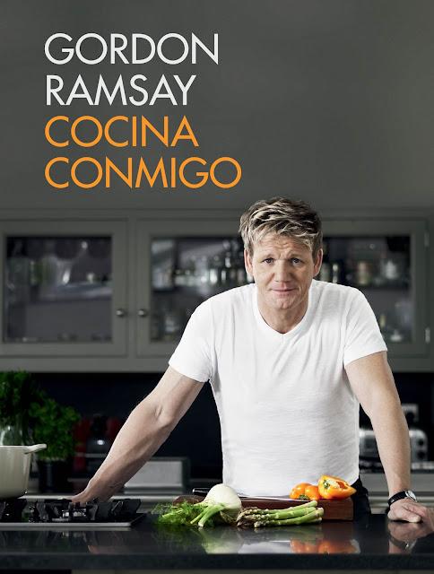 Cocina conmigo gordon ramsay a gusto con tu paladar - A tavola con gordon ramsay ...