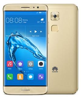 Spesifikasi Huawei Nova Plus