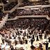 En el concierto conmemorativo del 40º aniversario de la Constitución Española
