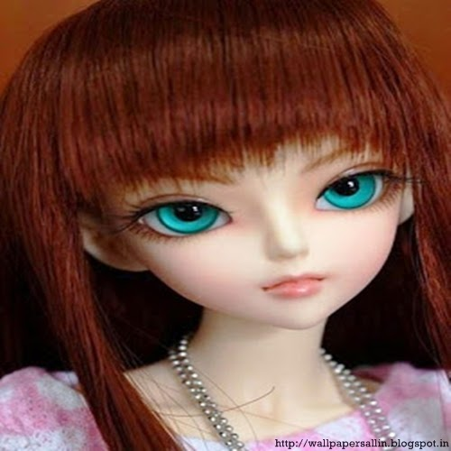 cute dolls photos wallpapers