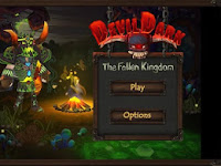 Download Game Android DevilDark : The Fallen Kingdom V.2.6.5 APK + DATA