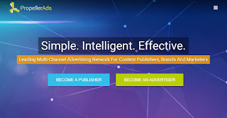 Propeller network review, ad ads review, payment proof, earning report