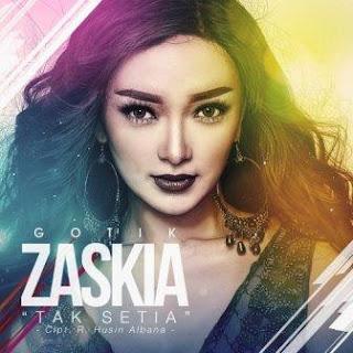 Zaskia Gotik - Tak Setia Mp3