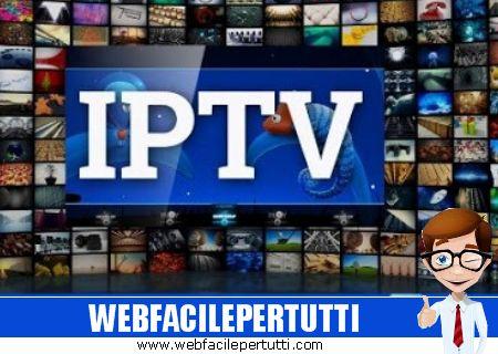 IPTV Gratis Sky, Netflix, DAZN e Mediaset Premium -Ecco Quali Sono i Rischi Da Non Sottovalutare