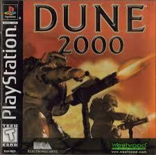Dune 2000 - PS1 - ISOs Download
